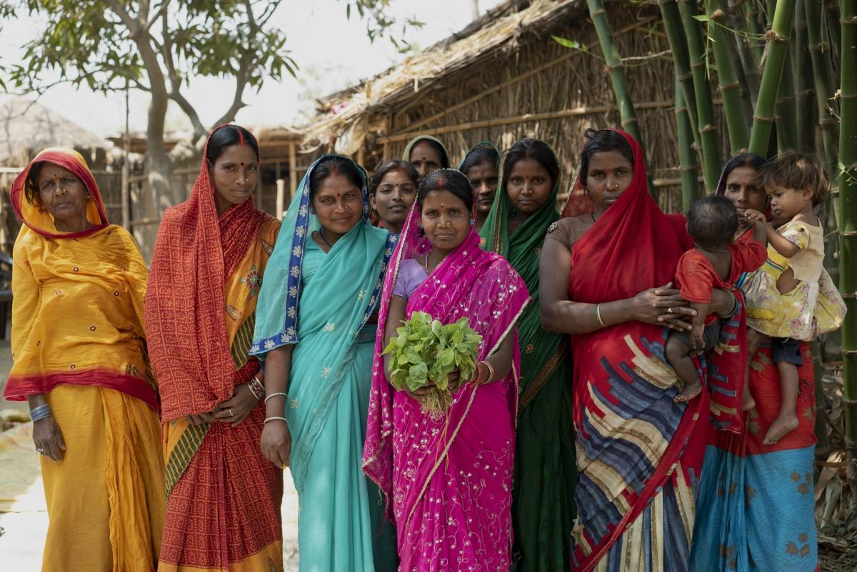 Organic Farming Bihar